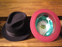 MADE IN JAPAN!!老舗メーカーDragon Hatとの数量限定HAT