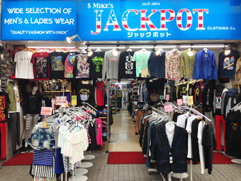 JACKPOT Clothing Co.